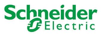 Logo for Schneider Electric