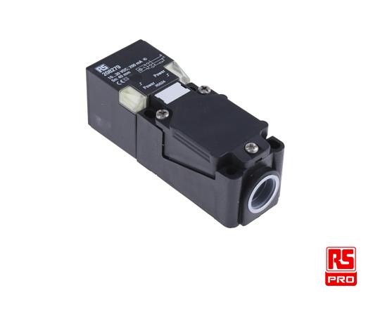 Inductive Sensor – Block