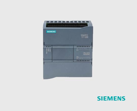 S7-1200 PLC CPU